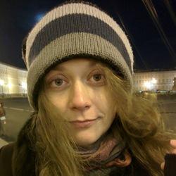 Tatiana Bessonova - angielski > rosyjski translator