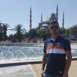 Zaid Alquraishy - inglés a árabe translator