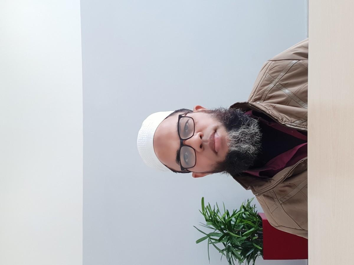 Syed Rahman - urdu a inglés translator
