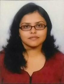 Rhujuta Belsare - English to Marathi translator