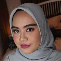 Nadira Syafris - angielski > indonezyjski translator