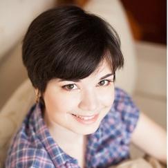Nadezhda Sinitsyna - angielski > rosyjski translator
