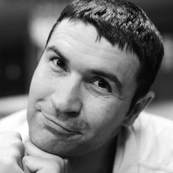 Alexey Petrov - angielski > rosyjski translator