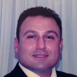 Aktan Aydogmus - English to Turkish translator