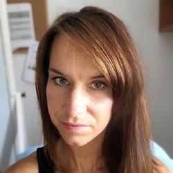 Klara Habartova - inglés a checo translator