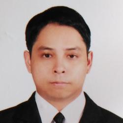 Kitsada Samuthsakorn - inglés a tailandés translator
