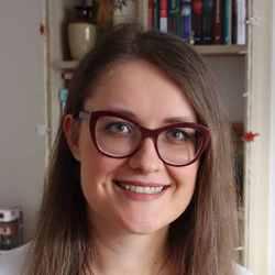 Jana Kyseľová - angielski > słowacki translator
