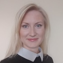 Hanna Eikrem - angielski > norweski (bokmal) translator