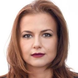 Migena Ndreu - English to Albanian translator