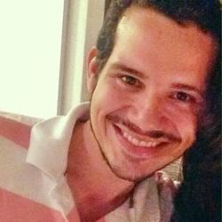 Guilherme Cavalcante - inglés a portugués translator