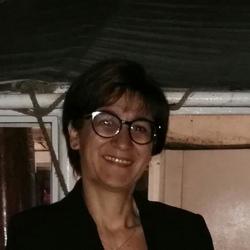 Donatella Scoglio - angielski > włoski translator
