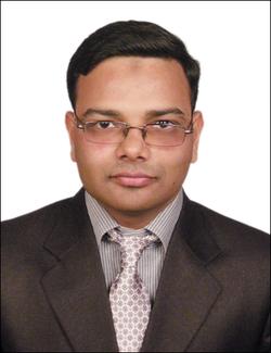 Dr Mohd Qamar - árabe a inglés translator