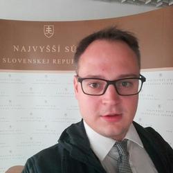 Michal Orosz - angielski > słowacki translator