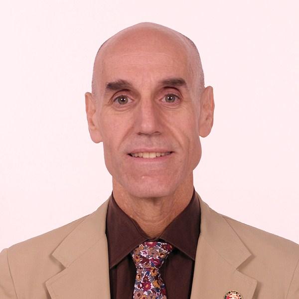 Paul Roochnik - árabe a inglés translator