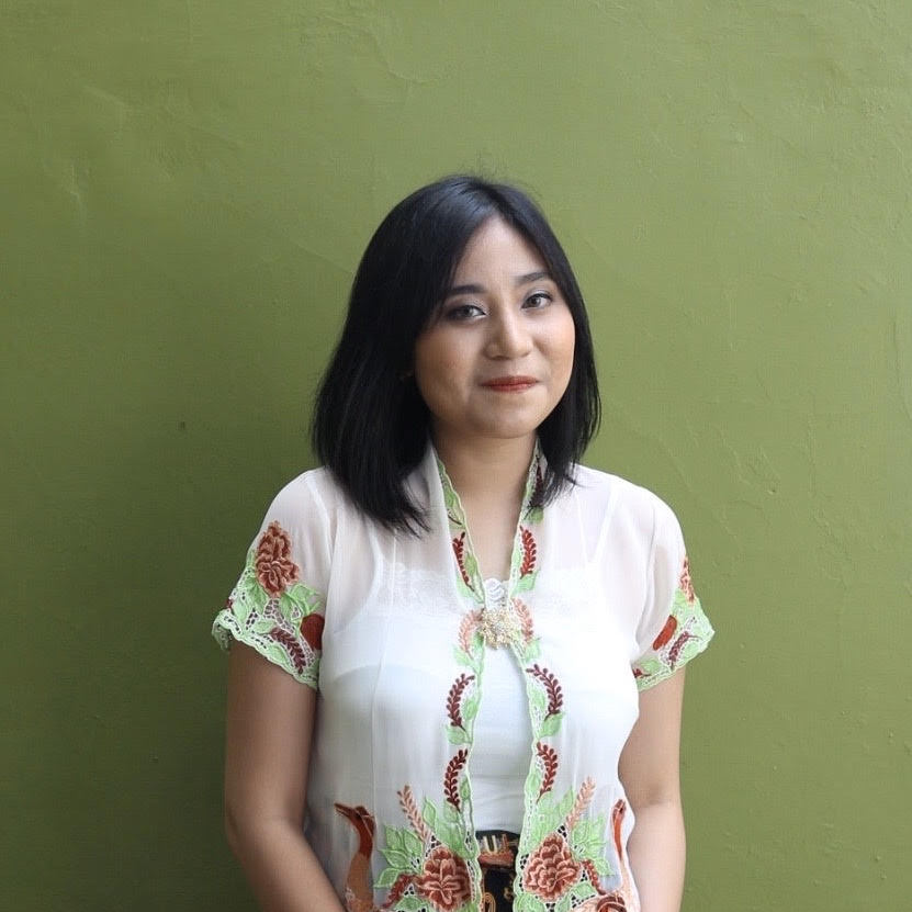 Venna Fitriany - inglés a indonesio translator