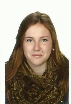 Cristina Ochoa Ibáñez - English to Spanish translator
