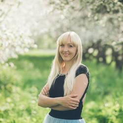 Mariia Kravtsova - angielski > ukraiński translator