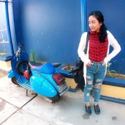 nindyana carissa - inglés a indonesio translator