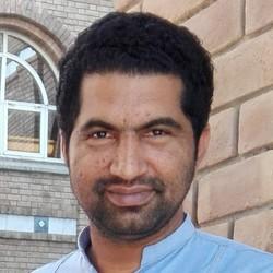 Muhammad Ikram - inglés al urdu translator
