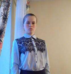 Nika Cherniavskaya - angielski > rosyjski translator