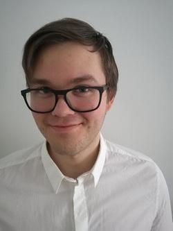 Mika Kortelainen - angielski > fiński translator