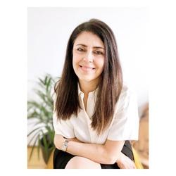 Diana Atwani - inglés a árabe translator