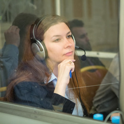Asya Morenets - angielski > ukraiński translator