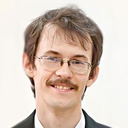 Evgeny Marusik - angielski > rosyjski translator