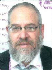 Yosef Noyman - angielski > hebrajski translator
