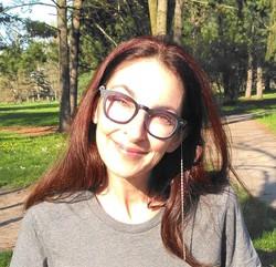 sara genoni - angielski > włoski translator
