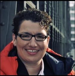 Bettina Englerth - Chinese to German translator