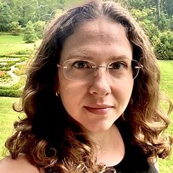 Luciana Probst - angielski > portugalski translator