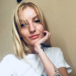Kateryna Yurchuk - inglés a ucraniano translator