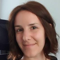 Sanne Arijs - English to Dutch translator