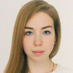 Tanya Yu - angielski > rosyjski translator
