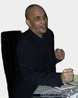 Marcello Mark - English to Dutch translator