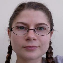 Lissa Hawksley - Chinese to English translator