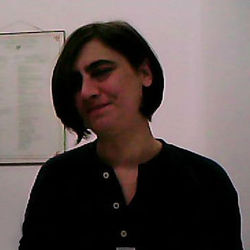 Francesca Donati - japoński > włoski translator