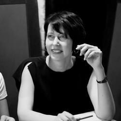 Natalia Ischenko - angielski > rosyjski translator