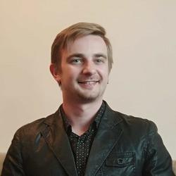 Semen Akhrameev - angielski > rosyjski translator