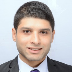 Abdelrahman Salah - inglés a árabe translator