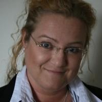 Maria Goeth - angielski > szwedzki translator