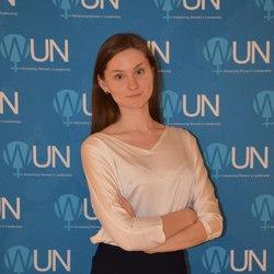 Valeriya Kachur - angielski > rosyjski translator