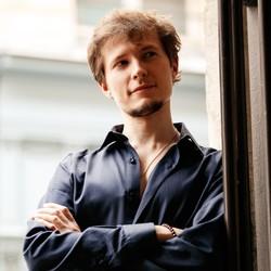 Vladislav Linkiavitchious - French to Russian translator