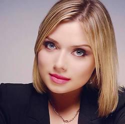 Marina Josling - angielski > rosyjski translator