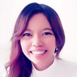 Santy Panjaitan - inglés a indonesio translator