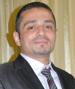 Hazem Zaki - English to Arabic translator