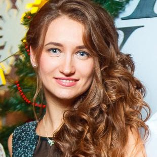Maryna O. - angielski > rosyjski translator