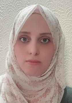 Tasneem Hasan - inglés a árabe translator