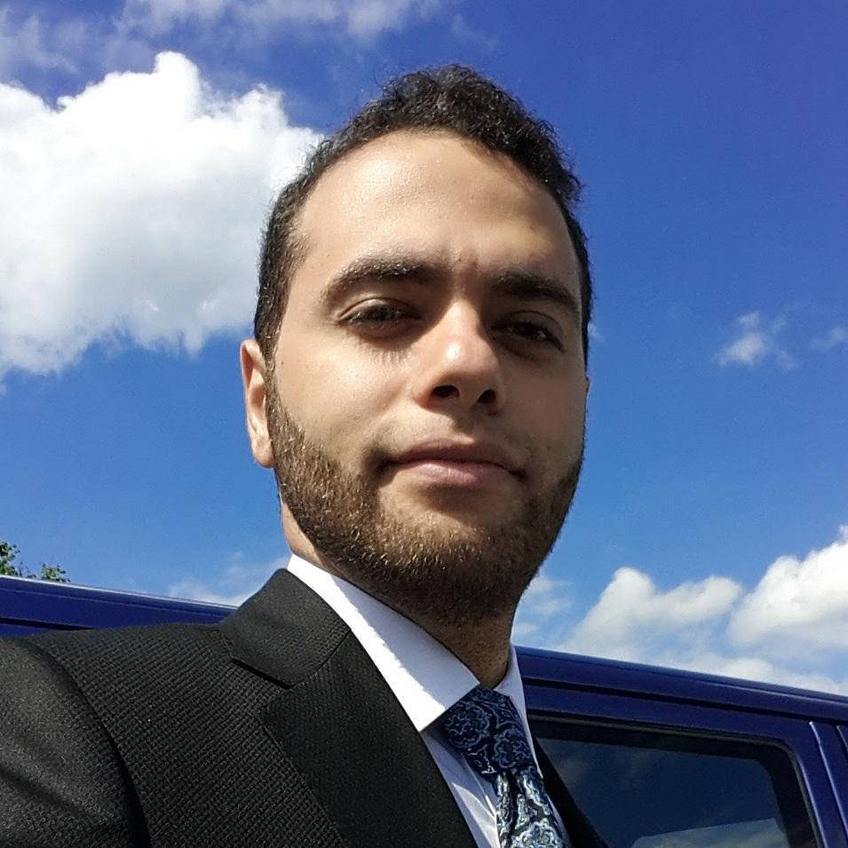 Mohammad Khanfar - inglés a árabe translator